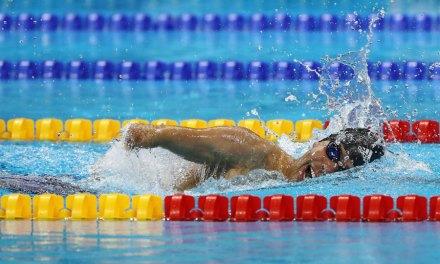 Daniel Dias: uma história de lutas, superações e 24 medalhas