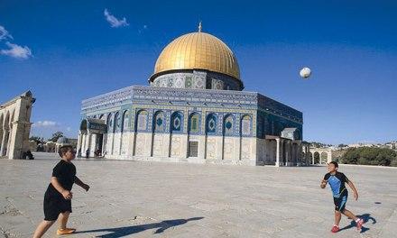 Israel suspende relação com Unesco após voto sobre Jerusalém