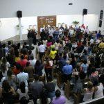 Aniversário da Igreja Metodista Central em Vitória da Conquista completa 49 anos