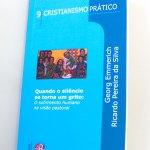 Pastores metodistas lançam livro sobre o sofrimento humano na visão pastoral
