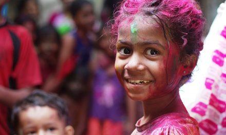 Ser menina no Brasil é pior que na Índia ou Síria