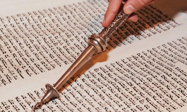 Entenda a formação do cânon bíblico e os procedimentos para o Primeiro Testamento