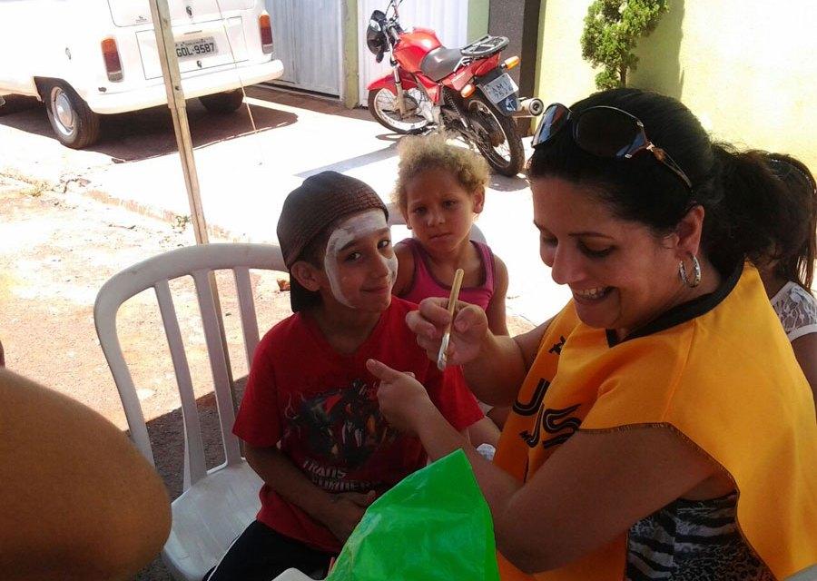 Ação Social em Cornélio Procópio (PR) promove a Festa da Família Metodista