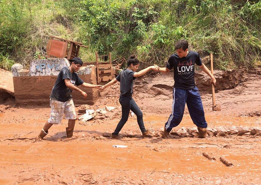 Mar de lama: relembre a edição especial do EC sobre o maior desastre ambiental do país