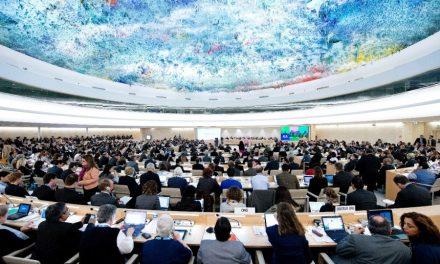 Declaração Universal dos Direitos Humanos completa  68 anos