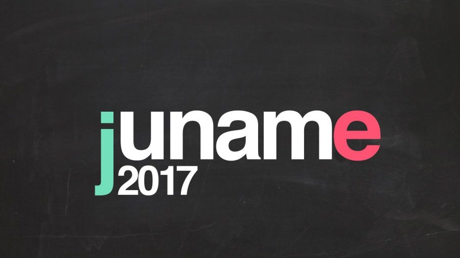 Inscrições abertas para o JUNAME 2017