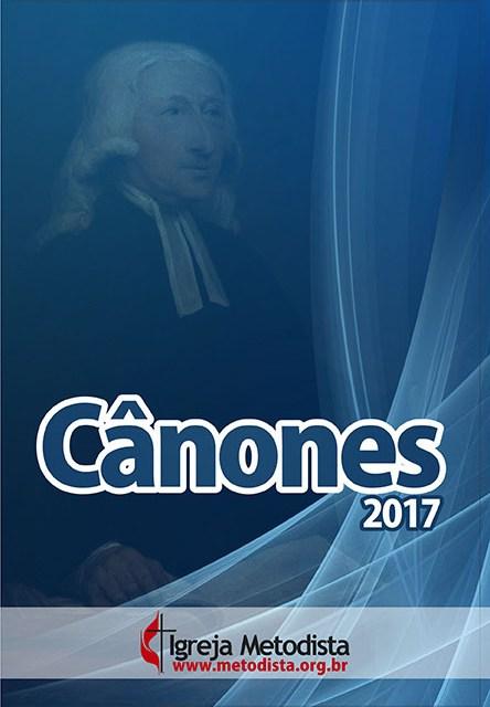 Igreja Metodista disponibiliza Cânones 2017 para download