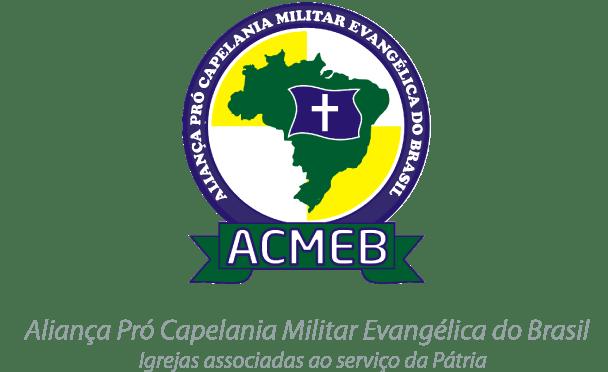 Igreja Metodita apoia ACMEB na oferta de assistência Religiosa aos Militares