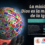 CIEMAL abre inscrições para treinamento missionário no Panamá