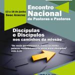 Igreja Metodista abre inscrições para o Encontro Nacional de Pastoras e Pastores