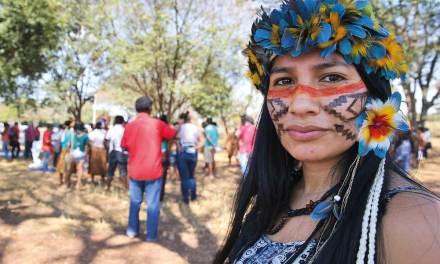 Missão Indigenista em defesa dos Direitos Humanos