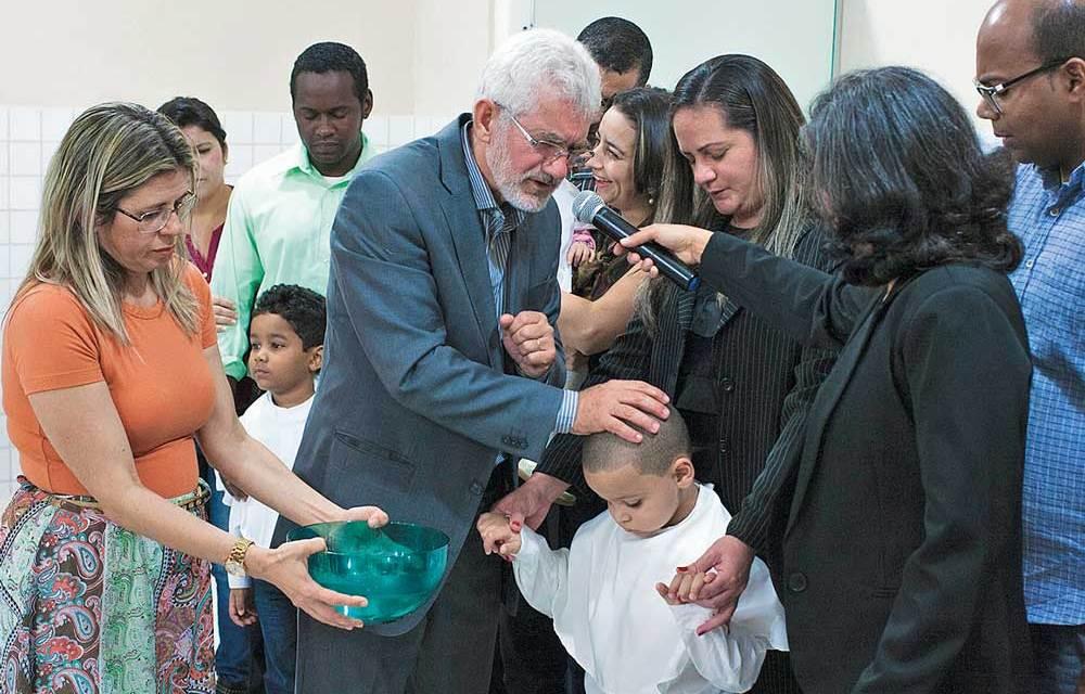 Expansão missionária é foco de atuação na Região do Nordeste