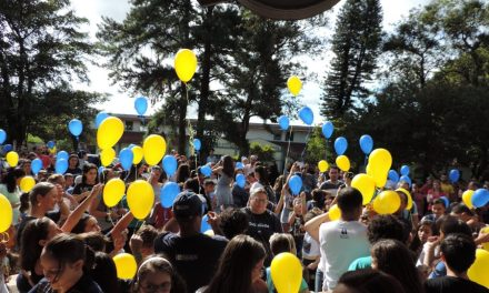 Instituto Educacional Metodista de Passo Fundo comemora 97 anos
