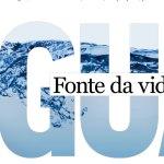 Água | Fonte da Vida