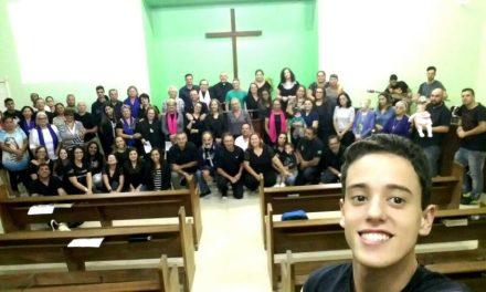 Mês da mulher na Igreja Metodista no Sarandi em Porto Alegre