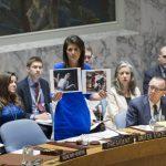 Síria já registra mais de 80 vítimas fatais de ataque químico