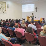 Angular Editora e Departamento Nacional de Escola Dominical realizam encontro