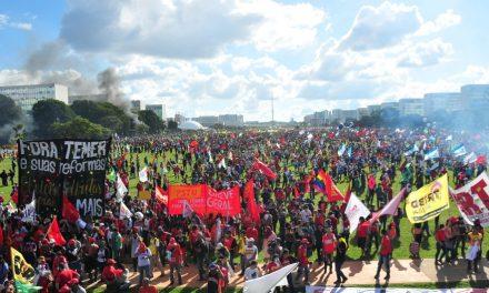 Direitos Humanos Metodista emite pronunciamento sobre violência durante manifestações