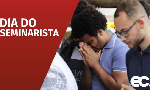 Reportagem: Dia do Seminarista na FaTeo