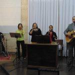 Igreja Metodista de Vila Ribeiro completou sete ano em Assis (SP)