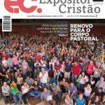 Jornal EC de julho: Renovo para o corpo pastoral