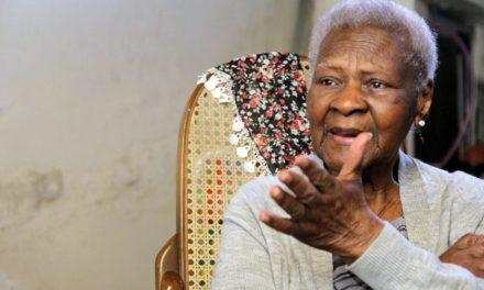 Testemunho de duas centenárias