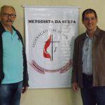 Congresso Regional da Federação de Homens na 6ª Região Eclesiástica