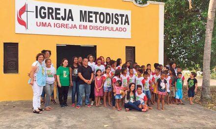Equipe do projeto Sombra e Água Fresca promove capacitação em São Luís do Maranhão