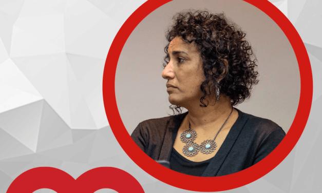 Giro de notícias – Especial – Elizabeth Oliveira