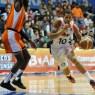 MEXICALI B.C. ENERO 30, Imagenes durante el encuentro entre Soles de Mexicali y Correcaminos de Tamaulipas, de la Liga Nacional de Baloncesto Profesional en el auditorio del estado Foto (Juan Barak/ExpresoDeportivo)