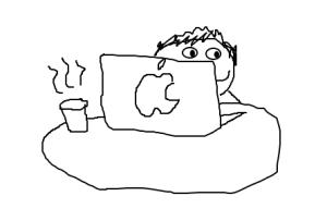 computer copy
