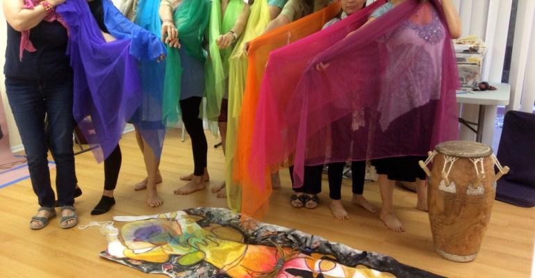 rainbow presentation eafi 110