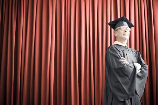 Buy a PhD