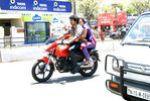 Vijay and Anushka Shetty in Vettaikaran Movie (4)