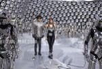Aishwarya Rai and Rajini in Endhiran the robot movie (4)