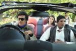 Rajini and Aishwarya Rai in Robo Movie Stills (19)