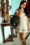 Actress Asin in mini skirt stills (6)