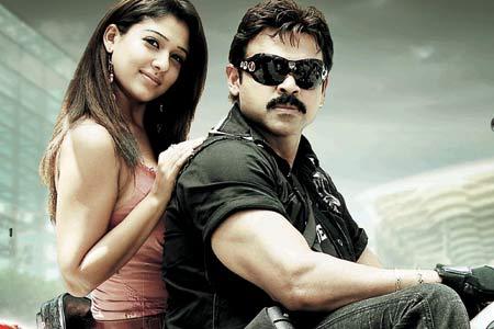 Telugu superstar Venkatesh Tulasi Photo Gallery 06