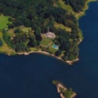 $190 Million Greenwich's Copper Beech Farm - Most Expensive in U.S.