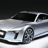 New Audi TT Confirmed For 2014