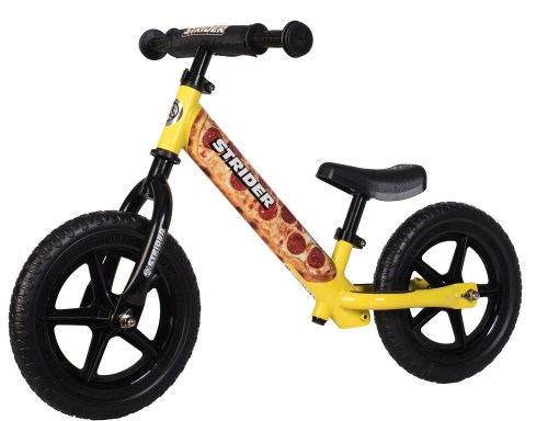 Medium Of Balance Bike Toddler