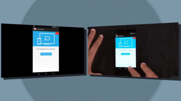 Android Mirroring
