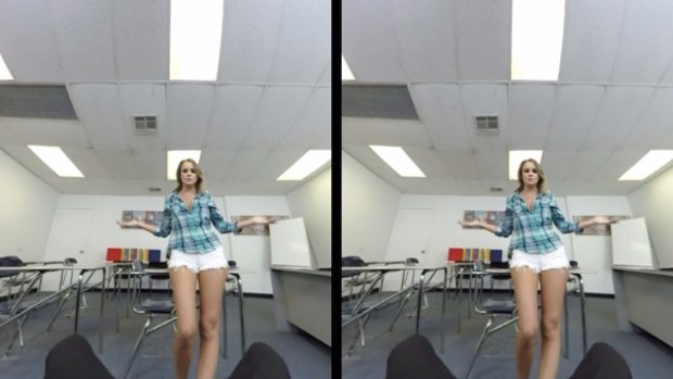 VR Adult 2