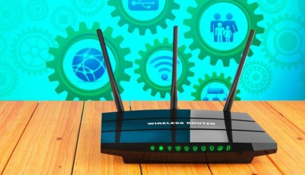 Wi-Fi Router PCMag