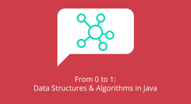 Data Structures Algorithms in Java