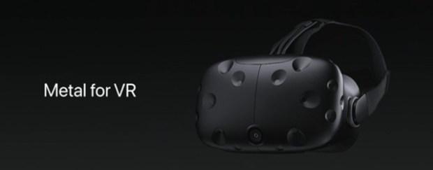 Metal VR