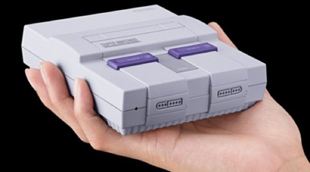 Super NES SNES