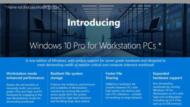 Win10Workstation