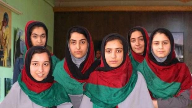 AfghanTeam
