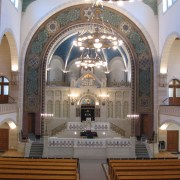 Synagogue-Interior